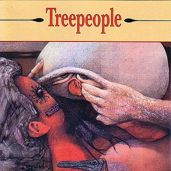 Treepeople - Something Vicious for Tomorrow